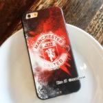 เคสฟุตบอลทีม Man U iPhone 7 Plus/ 8 Plus