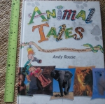 Animal Tales (The Adventures of Wildlife Photographer)