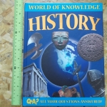 World of Knowledge: HISTORY