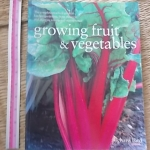 Growing Fruit & Vegetables