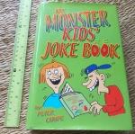 The Monster Kids' Joke Book (Hardback)
