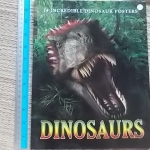 DINOSAUR (14 Incredible Dinosaur Posters)