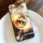 เคสฟุตบอลทีม Real Madrid iPhone 7 Plus/ 8 Plus