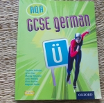 AQA GCSE GERMAN (Oxford)