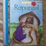 RAPUNZEL (My Favourite Stories)
