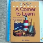 A Corner to Learn (Stepping Stones)
