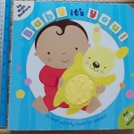 Baby It's You! (Board Book)