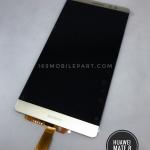 จอ + ทัชสกรีน Huawei Mate 8 สีทอง