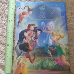 (Disney Fairies) Tinker Bell And The Secret of The Wings (ปกนวม)
