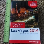 LAS VEGAS 2014 (The Unofficial Guide)