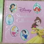 (Disney Princess) Storybook Collection