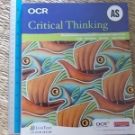 OCR Critical Thinking (AS)