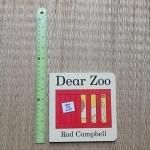 Dear Zoo (Board Board)