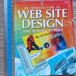 An Introduction To Web Site Design Using Microsoft Frontpage