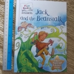 Jack and the Beanstalk (First Readers/ Read Together)