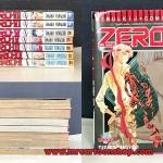 Zero I-VII 7 เล่มจบ