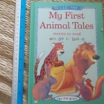My First Animal Tales (Little Learners/ Stories To Read)