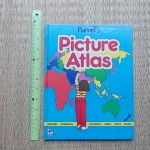Purnell's PICTURE ATLAS