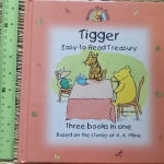 Tigger: Easy-to-Read Treasury (Three Books in One)