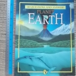 Planet Earth (100 Questions And Answers)
