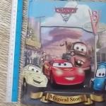 (Disney-Pixar) CARS 2/ Magical Story