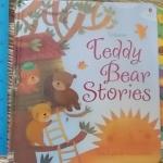 Teddy Bear Stories (Usborne)