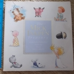 The Mick Inkpen Treasury (Paperback)