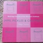 Jams, Pickles & Chutneys (best-kept Secrets of the Women's Institute)
