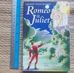 Romeo & Juliet (Usborne Young Reading)