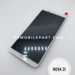 จอ + ทัชสกรีน Huawei Nova 2i สีขาว 5.9 นิ้ว