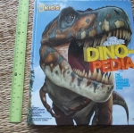 The Ultimate DINO-PEDIA (National Geographic KIDS)