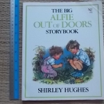 The Big ALFIE Out of Doors Storybook (Paperback)