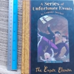 A Series of Unfortunate Events 6: The Ensatz Elevator (Hardback)