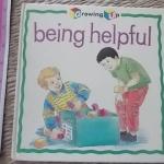 Being Helpful (Growing Up)