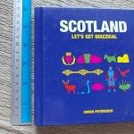 SCOTLAND: Let's Get Quizzical