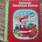 Favourite Christmas Stories