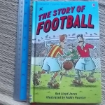 The story of Football (Usborne Young Reading)