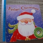 Father Christmas (With a Fun Festive Tune!)