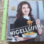 NIGELLISSIMA (Instant Italian Inspiration)