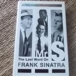 MR.S (The Last Word on Frank Sinatra)
