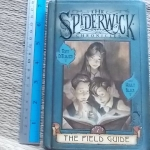 The Spiderwick Chronicles 1: The Field Guide (Hardback)