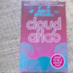 Cloud Atlas (By David Mitchell)