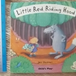 Little Red Riding Hood (Flap Book)