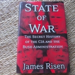 State of War(The Secret History of the CIA and the Bush Administration)