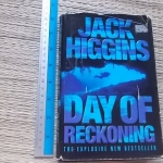 Day of Reckoning (Hardback)