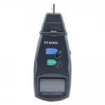 เครื่องวัดความเร็วรอบ (Digital Tachometer) วัดได้ทั้งแบบสัมผัสและไม่สัมผัส รุ่น DT-6236C