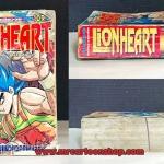 Lion Heart เล่มเดียวจบ