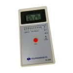 เครื่องวัดไฟฟ้าสถิตย์ SL-030B Surface Resistivity Tester Static Electrical Impedance Meter with Hammer