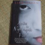 Across The Nightingale Floor (By Lian Hearn)