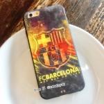 เคสฟุตบอลทีม Barcelona iPhone 7 Plus/ 8 Plus
